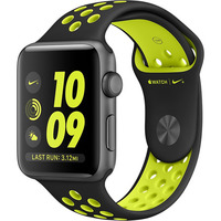 Apple Watch Nike+ 42