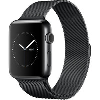 Apple Watch Series 2 Stainless Steel 38