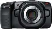 Blackmagic Pocket Cinema Camera 4K фото