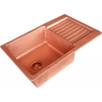 Zorg ZC 5178 NA-L ORLIK NATURAL COPPER